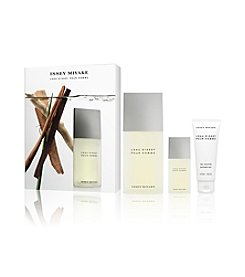Issey Miyake® L'Eau D'Issey Pour Homme Gift Set