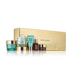 Estee Lauder Starting Now: Defend By Day. Detox By Night. Gift Set