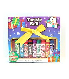 Lotta Luv® Tootsie Roll Lip Balm Gift Set