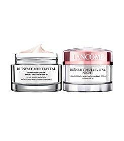 Lancome® Bienfait Multi-Vital Dual Pack (A $97 Value)