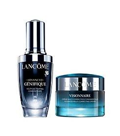 Lancome® Advanced Genifique & Visionnaire® Dual Pack (A $164 Value)