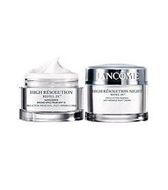 Lancome® High Resolution Dual Pack (A $184 Value)
