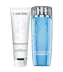 Lancome® Radiance Dual Pack (A $50 Value)