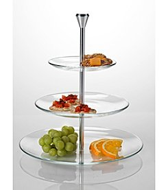 Luigi Bormioli Michelangelo 3-Tier Server