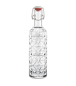 Luigi Bormioli Prezioso 34-oz. Glass Bottle