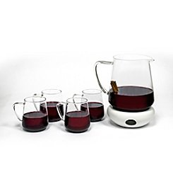 Luigi Bormioli Mulled Wine Set