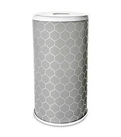 LaMont Home® Juno Textilene Round Hamper