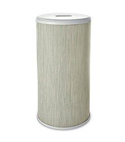 LaMont Home® Berkeley Textilene Round Hamper