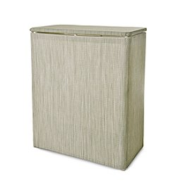 LaMont Home® Berkeley Textilene Upright Hamper