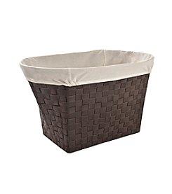 LaMont Home® Linden Oval Basket