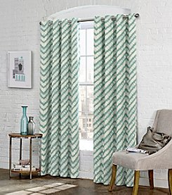 Vue™ Signature Kanoko Room Darkening Window Curtain