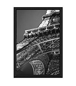 Greenleaf Art Eiffel Tower I Framed Canvas Wall Art
