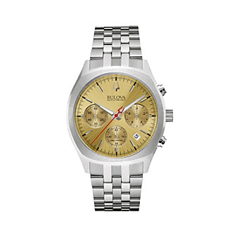 Bulova Men's Accutron II Chronograph Watch