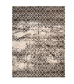 Nourison Glistening Nights Multicolor Area Rug