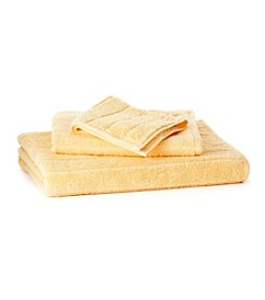 LivingQuarters Loft Spring Seasonal EcoLite Towel Collection