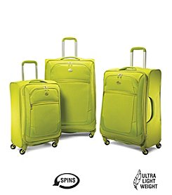 American Tourister® iLite Extreme Volt Luggage Collection