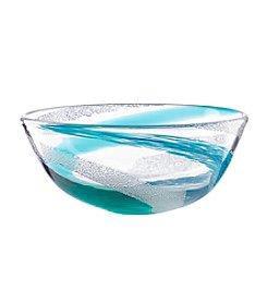Lenox® Seaview Bubble Swirl Bowl