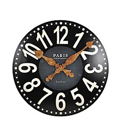 FirsTime Bastille Wall Clock