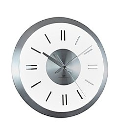 FirsTime Modish Metal Wall Clock