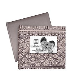 MKT@Home Desert Borders & Silver Album Gift Set