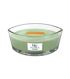 WoodWick® Large Applewood Candle