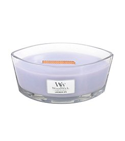 HearthWick® Lavender Spa Candle by WoodWick®