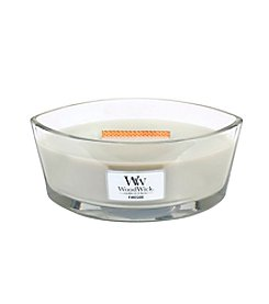 WoodWick® Large Fireside Candle