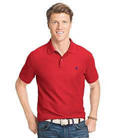Izod® Men's Short Sleeve Advantage Polo