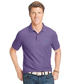 Izod® Men's Short Sleeve Advantage Fashion Polo