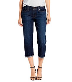 Levi's® Classic Capri Jeans