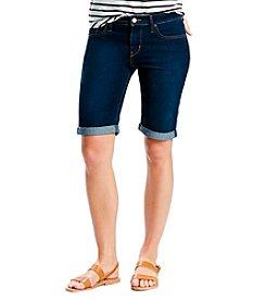 Levi's® Bermuda Short