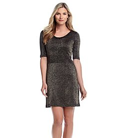 Marc New York Fit And Flare Dress
