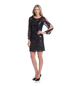 Marc New York® Sequin Dress