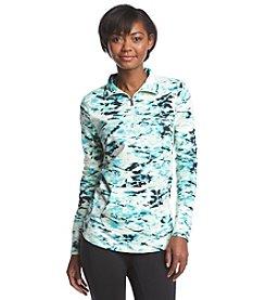 Exertek® Printed Half Zip Pullover