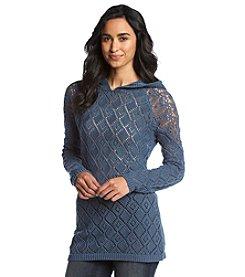 Ruff Hewn Sweaterlace Hoodie