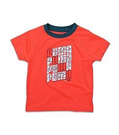 PUMA® Boys' 2T-7 Repeat Logo Tee