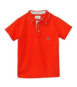 Lucky Brand® Boys' 8-20 Short Sleeve Polo