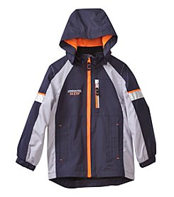 London Fog® Boys' 2T-16 Colorblock Jacket