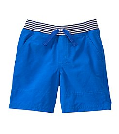 Mix & Match Boys' 2T-7 Knit Shorts