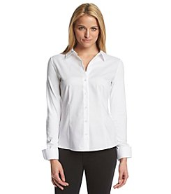 Calvin Klein Collared Button Down Shirt