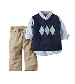 Carter's® Baby Boys' Sweater And Pants Set