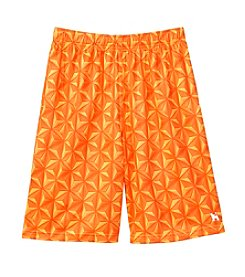 Mambo® Boys' 4-20 Active Print Mesh Short