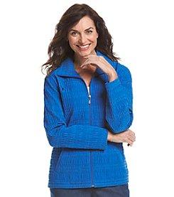 Breckenridge® Sport Textured Jacket