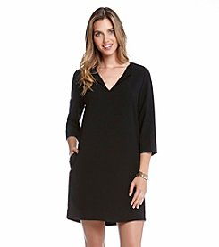 Karen Kane® Shift Dress