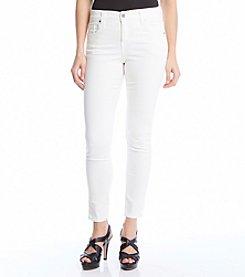 Karen Kane® Cropped Jeans