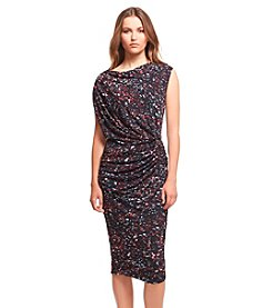 Robert Rodriguez® City Night Long Dress