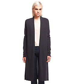 Robert Rodriguez® Long Open Cardigan