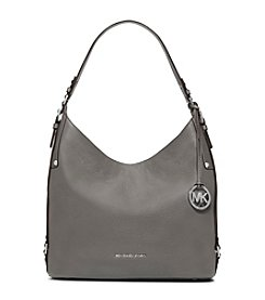 MICHAEL Michael Kors® Bedford Large Leather Shoulder Bag