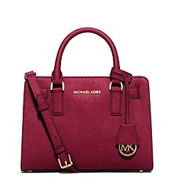 MICHAEL Michael Kors® Dillon Top Zip Small Satchel