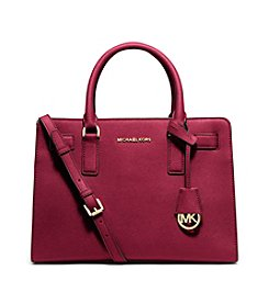 MICHAEL Michael Kors® Dillon Top Zip EW Satchel